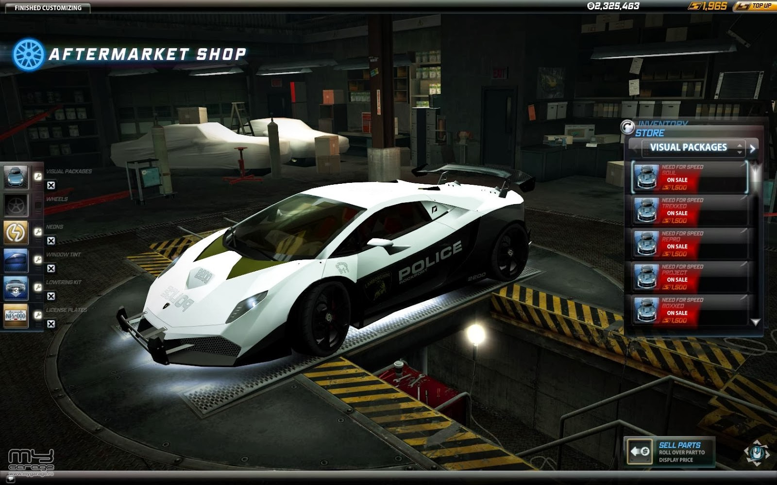 nfs online need for speed world joygame de joygame aaronic. Black Bedroom Furniture Sets. Home Design Ideas