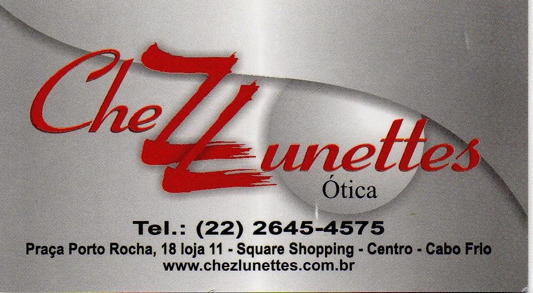 Chez Lunettes