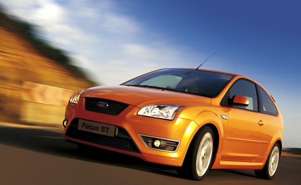 Ford Focus St Wallpapers Beautiful Cool Cars Wallpapers
