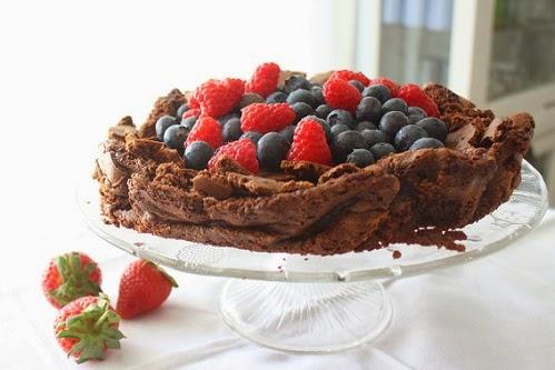 http://lizasmatverden.blogspot.no/2013/05/sjokoladekake-uten-mel.html