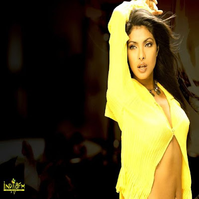 Priyanka Chopra hot scented