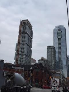 Entertainment District Condos For Sale Toronto