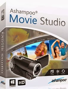 Download Ashampoo Movie Studio 1.0.13.1 Including Reg TE