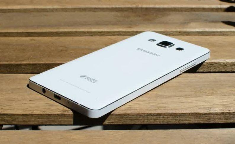 Smartphone samsung terbaru 2015