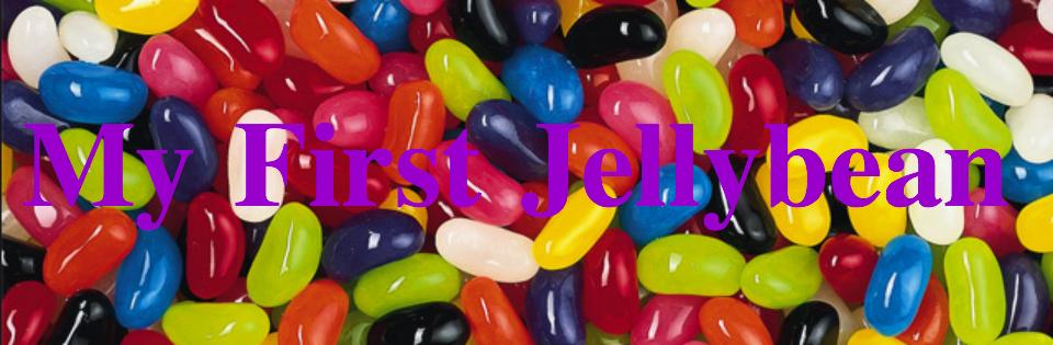 My First Jellybean
