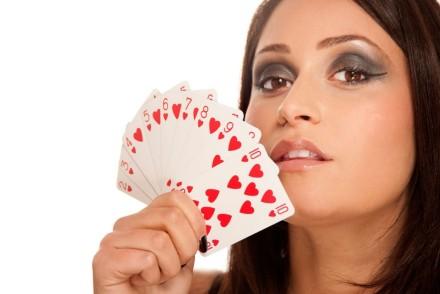 Top 10 poker websites