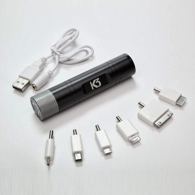 Cool and Innovative Power Banks (15) 12