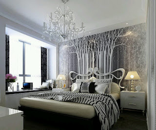 Awesome Modern Bed Designs Beautiful Bedrooms Designs Ideas.