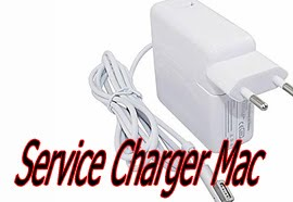 Service Charger Macbook