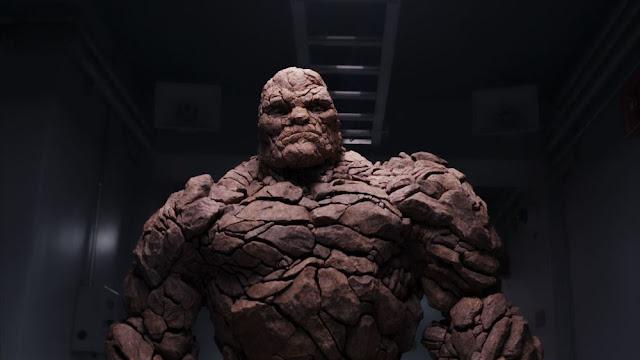 Fantastická čtyřka (The Fantastic Four) - Recenze