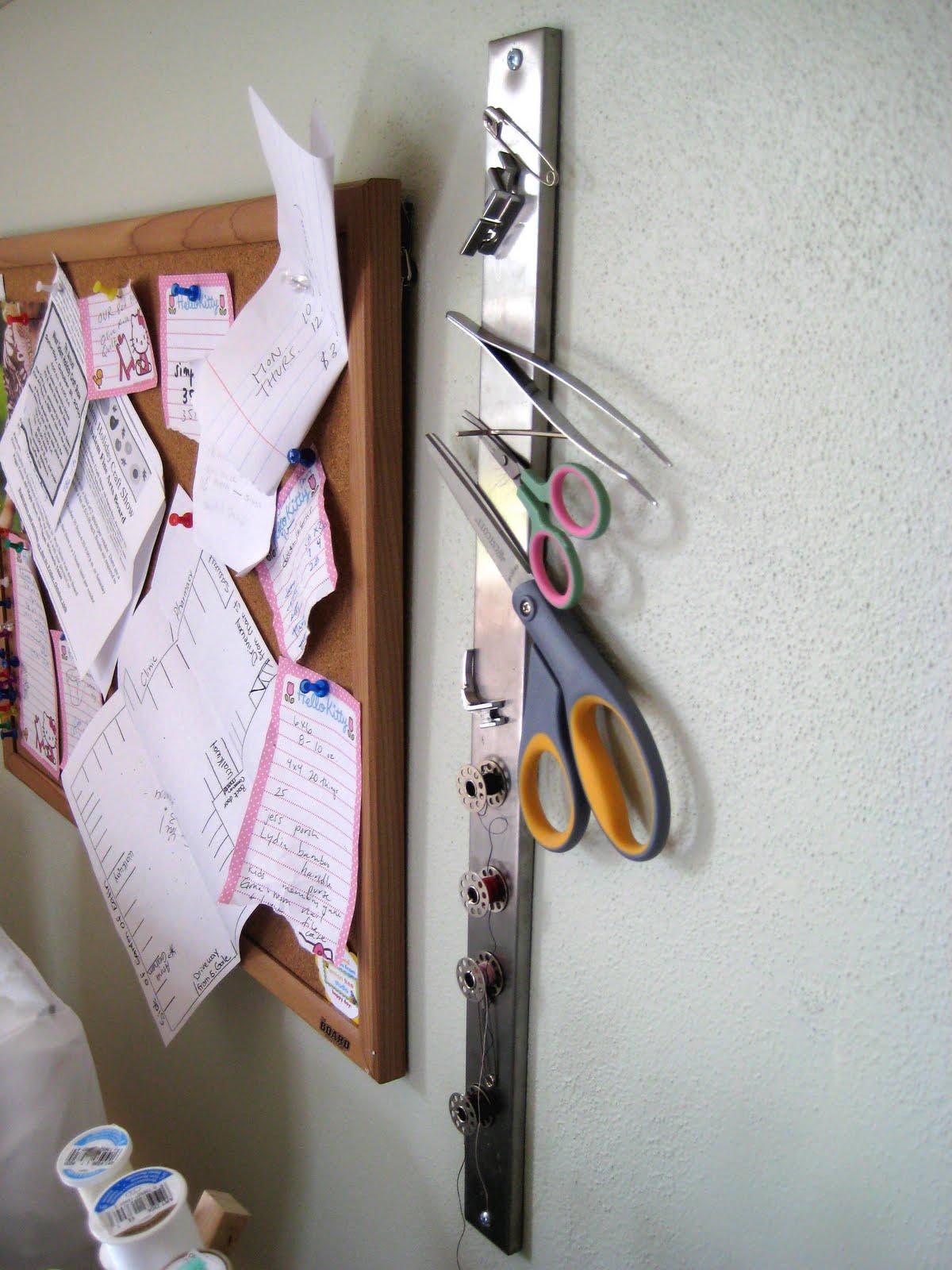 El blog de dmc ideas para ordenar tu estudio 4a parte - Ideas para ordenar ...