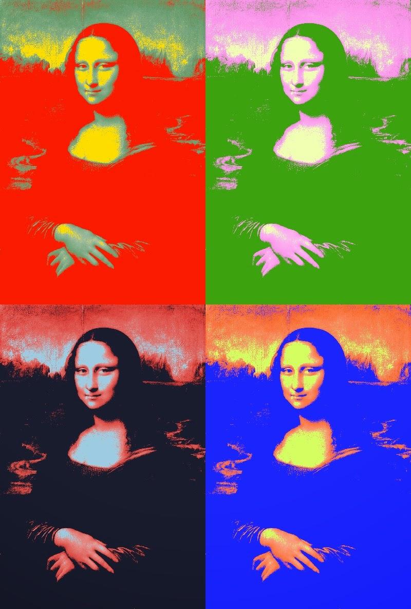 Häufig Pinzellades al món: La Gioconda o Mona Lisa: Un quadre i les seues  JD07