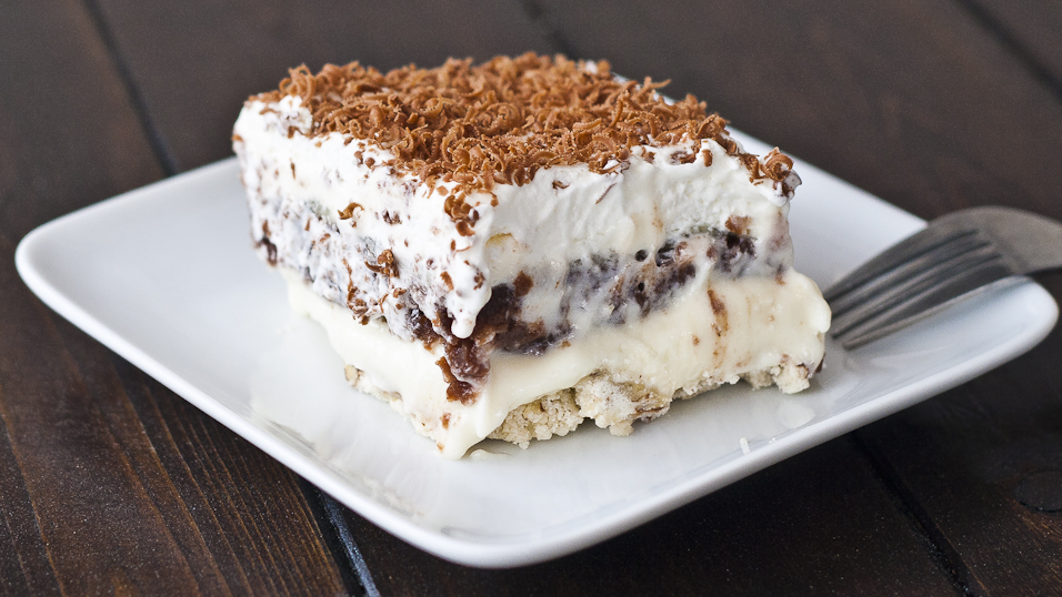 Better dessert sex than