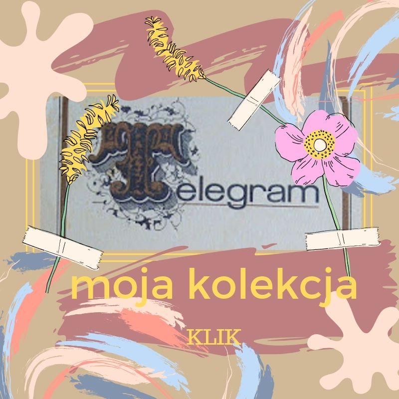Telegramy pocztowe