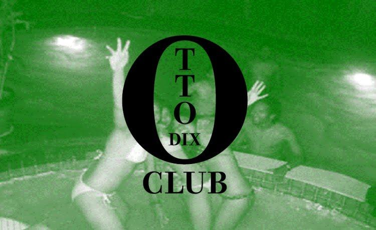 otto dix club