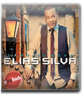 Elias Silva - C�ntico Novo (Play Back)