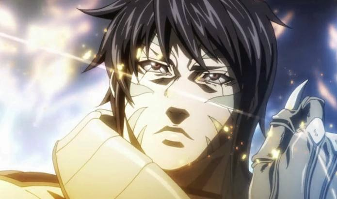 Terra Formars Subtitle Indonesia Episode 13 [End]