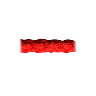 Find Coral Bonnie Braid at Macrame Super Store.com!
