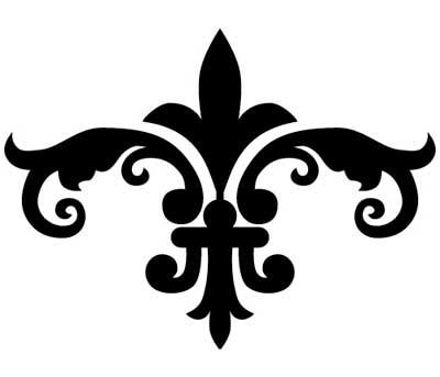 Fleur de lis designs symbolism autos post - Fleur de lys signification ...