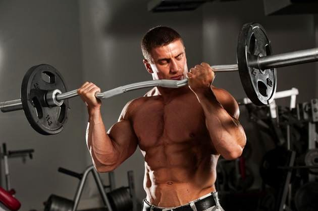 Best Muscle Building Bicep Exercise