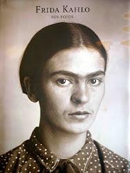Uma Frida na Alma.