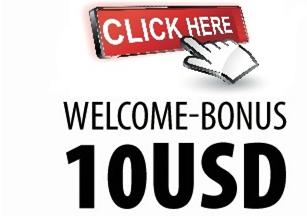 Bonus Broker FxOpen