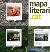 Mapa Literari Catal 2.0