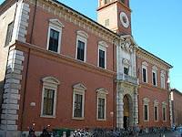 Palazzo Paradiso Ferrara