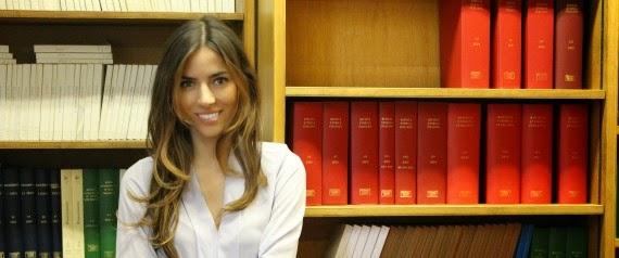 Η Ελένη Αντωνιάδου θέλει να αλλάξει την Ιατρική για πάντα – Και είναι μόλις 27 ετών