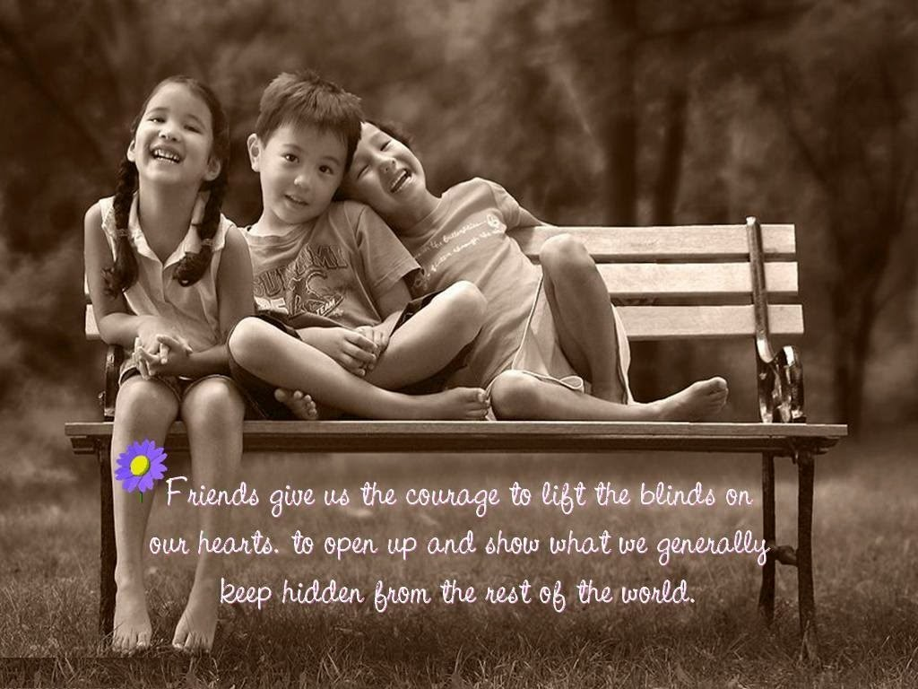 100 Quotes About Friendship 100 Amazing Friendship Status
