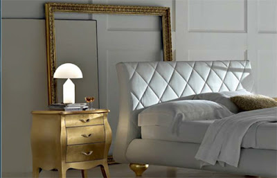 Classic bedroom from Prinitalia