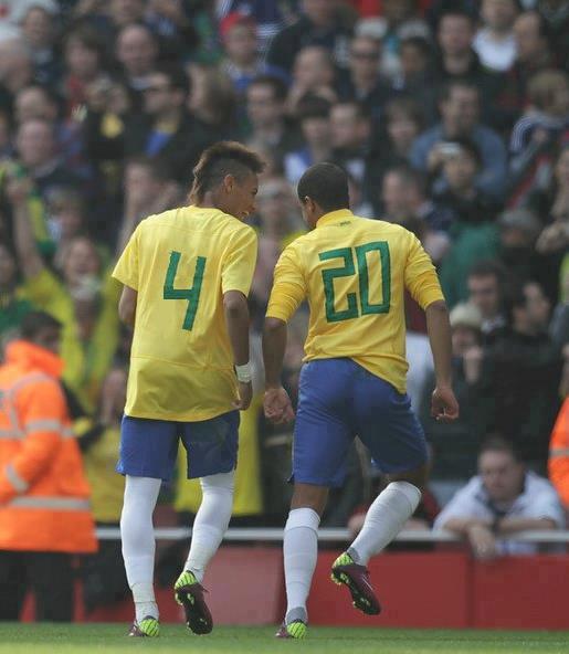 Brasil 4:20 nas Olimpíadas