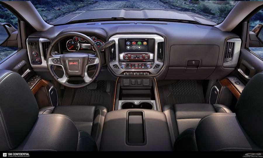 Chevy 2014