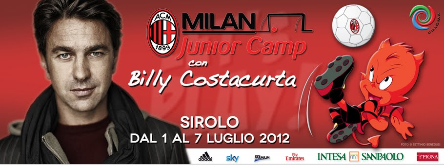 Milan Junior Camp - Sirolo