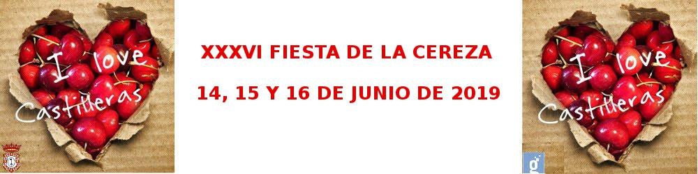 XXXVI Fiesta de la Cereza