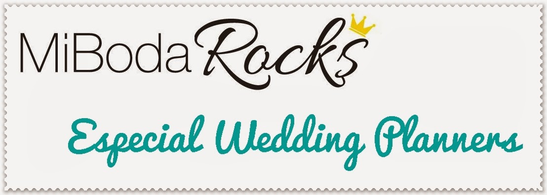 revista mi boda rocks especial wedding planners