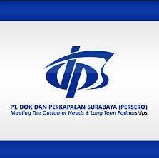 PT Dok dan Perkapalan Surabaya (DPS)