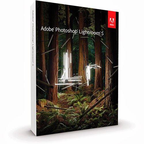 Free Download Adobe Photoshop Lightroom 5.3 New
