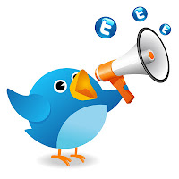 Daftar akun twitter artis, aktor atau penyanyi