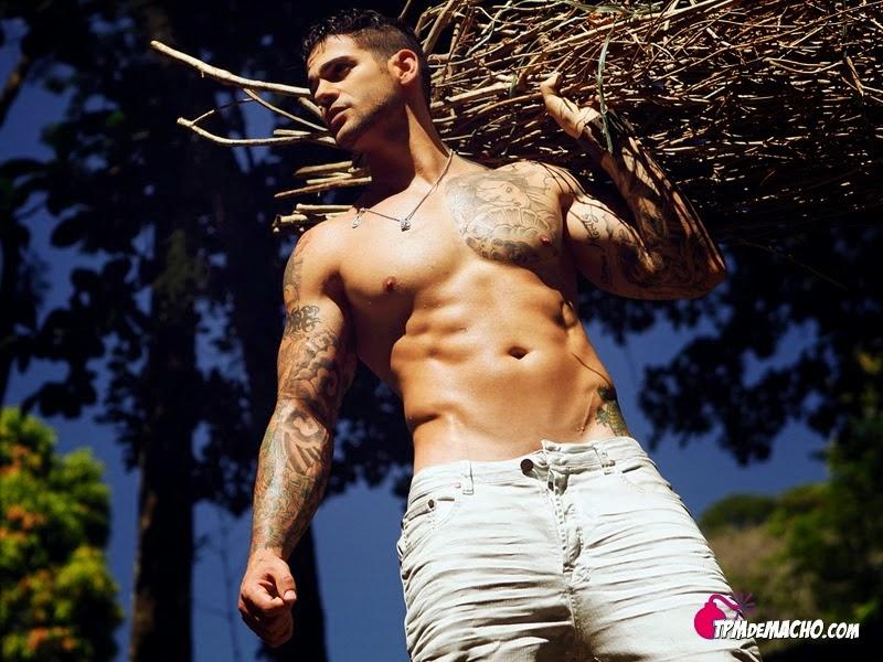 Rodrigo from BBB