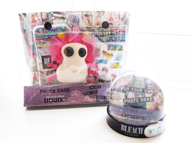 Bleach London Gifts