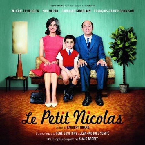 Nhóc Nicolas