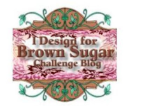 I was a Designer for Brown Sugar