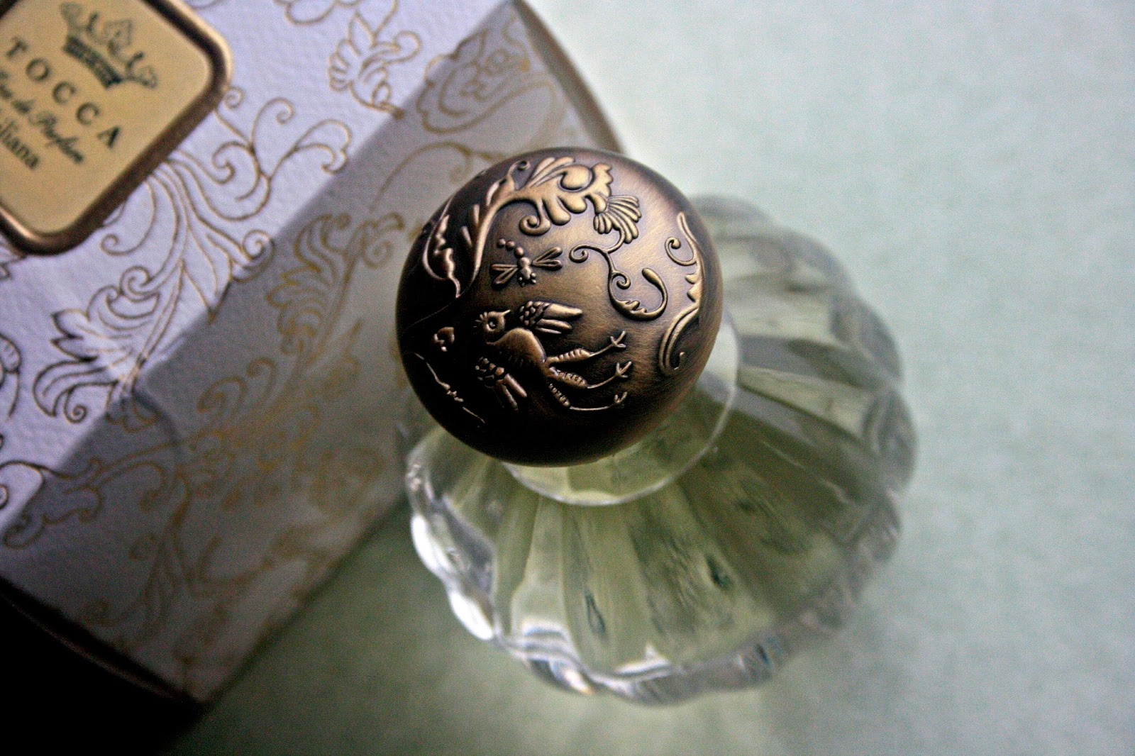 Tocca Liliana Eau de Parfum Spray Lush Floral Perfume