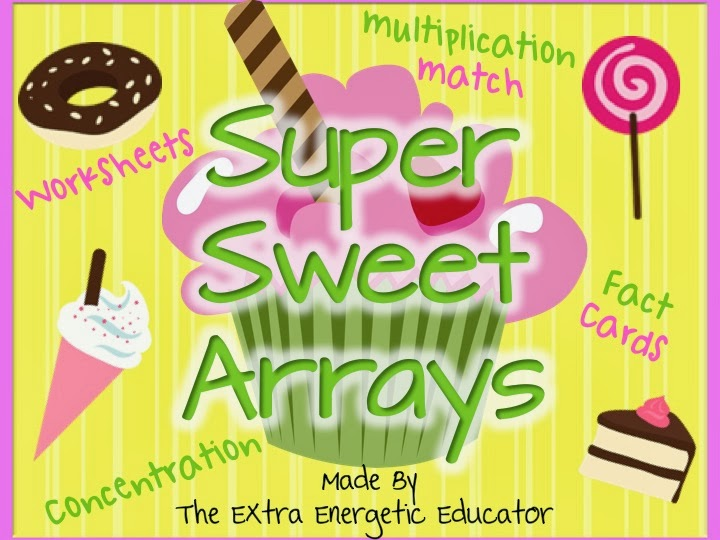 http://www.teacherspayteachers.com/Product/Super-Sweet-Arrays-1080689