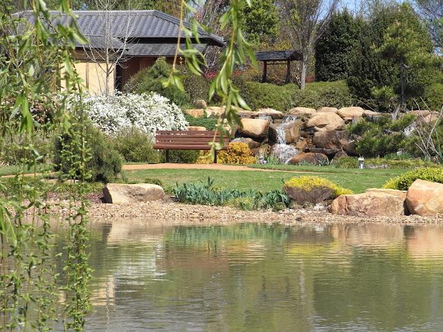 Shoyoen Japanese Gardens