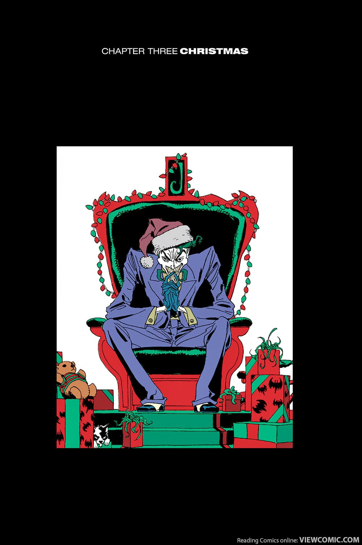 Batman – The Long Halloween | Viewcomic reading comics online for free