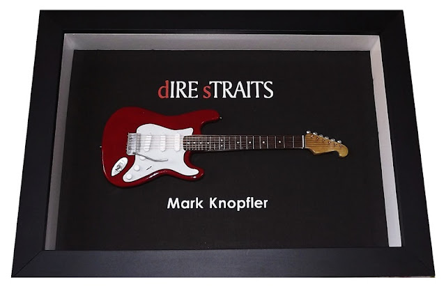 mini guitarra mark knopfler dire straits