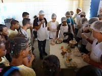 workshop bakkerij