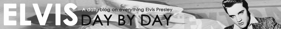 Elvis Day By Day
